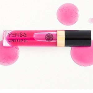 COPY - Super 8 Lip Oil in Pink Shine
